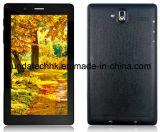 3G dvb-T2 van de Kern van de Vierling van PC van de tablet Mtk 7 Duim M701