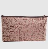 Sac cosmétique durable d'EVA de mode de maille de sac initial fait à l'usine de renivellement