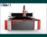 máquina de corte de fibra a laser 1000W (FLS3015-1000EETO-W)