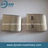 알루미늄 합금을 닦는 CNC 기계로 가공 부속은 주물을 정지한다