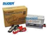 CC di Suoer 12V 500W all'invertitore solare di CA (SAA-500A)