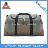 O saco de Duffle do Multi-Bolso da lona continua o saco do curso da bagagem