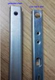 le tiroir galvanisé roulement à billes de 17mm glisse Ht-01.011
