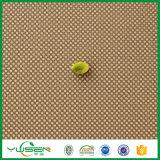 Ineinander greifen-Polyesterknit-Gewebe, Gewehrkugel/Ananas/Birdeyes Muster-Ineinander greifen-Gewebe