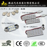 O LED de luz de tecto 12V a lâmpada de auto estima Toyota