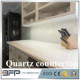 Hoogste Countertops van het Graniet en van het Kwarts van de Leverancier inspireren Uw Vernieuwing van de Keuken