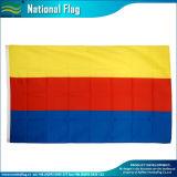 Bandeira de Friesland de Holanda / Bandeira de Flevoland / Bandeira de Gelderland / Bandeira de Países Baixos (J-NF05F09222)