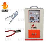 Macchina elettrica ad alta frequenza di indurimento di induzione di risparmio per l'asta cilindrica