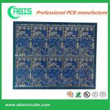 1/1oz銅、1.6mmのボードの厚さFr4 PCB