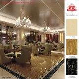 Marmor glasig-glänzende Polierporzellan-Fußboden-Fliesen (VRP69M007, 600X900mm)