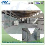 Изолированная жарой облегченная панель бетонной стены