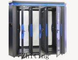 crémaillère de serveur du réseau combinée par série de Tianhe du micromodule 42u