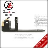 Тележка паллета подборщика заказа Jeakue 2t польностью электрическая