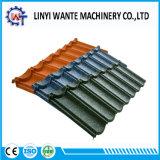 에너지 절약 금속 루핑 또는 지붕 장 도와