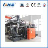 Tonva 220L Accumulator Blowing Molding Machine for Barrel Plastic/Oil Storage Making Machine