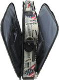 Cassa di nylon 15.6 del computer portatile di funzione di affari del taccuino del computer portatile