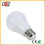 E27 B22 알루미늄 A60 LED 전구 7W 9W 12W 18W LED 전구