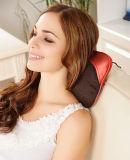 Het kneden van het Hoofdkussen van de Massage voor het Gebruik van de Auto en van het Huis