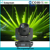 luz móvil de la etapa del disco de DJ de la pista de la viga de 230W 7r
