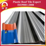 hoja del material para techos de Asapvc del palmo de la larga vida 4layers