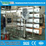 Reinigung-Systems-Wasserbehandlung-Trinkwasser-Maschine des Wasser-5ton
