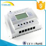 regolatore solare della carica di 60A 12V/24V con USB-5V/1.5A L60