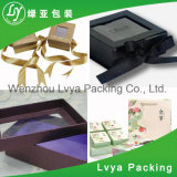 Cadre de empaquetage de papier fait sur commande professionnel, cadre de papier de empaquetage