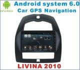 Androïde 6.0 Auto DVD voor Nissan Livina 2007-2016 met de Speler van de Auto