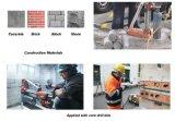 Machine de construction de machine de foret de faisceau de diamant