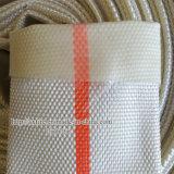 Труба PVC шланга бой пожара выровнянная для полива