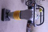 Springende Verdichtungsgerät-Abdämmen-Ramme mit elektrischem Motor