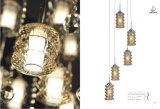 Colgantes de cristal para la casa decorativa (SL29176-5)