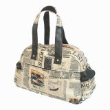 Duffel Bag Ladies '(DXB-1103)