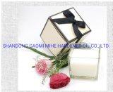 Candela in tazza, candela di fragranza dell'aroma del regalo in casella