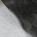 Neuer Entwurf haltbares künstliches Belüftung-Leder für Auto-Sitzdeckel