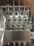 Macchina imballatrice del sacchetto automatico verticale Multi-Lane dell'inserimento Dxdj-320