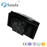 Refroidisseur d'air portatif de SD-200-48 48V avec le ventilateur, refroidisseur de semi-conducteur