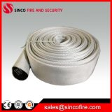 En PVC flexible en caoutchouc polyuréthane utilisé d'incendie