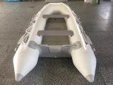Imbarcazione a motore gonfiabile dei 360 PVC da vendere