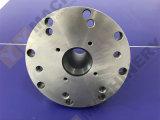 CNC Prescision Aço forjado personalizados rodando de fundição de peças de acionamento da transmissão