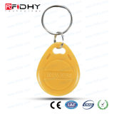 125kHz controllo di accesso variopinto dell'ABS RFID Keyfob