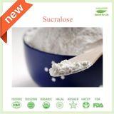 Верхняя очищенность 99%-102% Splenda Sucralose подсластителя ранга