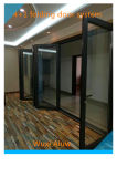 Portello di piegatura di alta qualità per le costruzioni