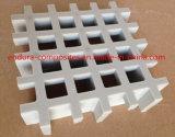 FRP/GRP에 의하여 주조되는 삐걱거리는 섬유유리 격자판