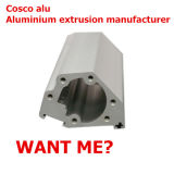 ISO9001のカスタマイズされたアルミニウムかアルミニウムプロフィール: 2008 Ts16949: 2008年のCetfified