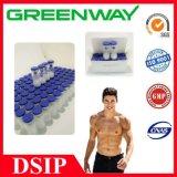 Pharmazeutischer chemischer Deltaschlaf, der Peptid Dsip für Bodybuilding-Ergänzung verursacht