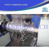 Máquina da extrusão da máquina da tubulação da canalização do PE