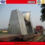 Secador de vácuo cônico rotativo químico