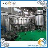 Высокоскоростная машина завалки Carbonated воды для Carbonated мягкого напитка
