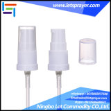 24 mm White Plastic Cream Pump for Cosmetic Packaging
